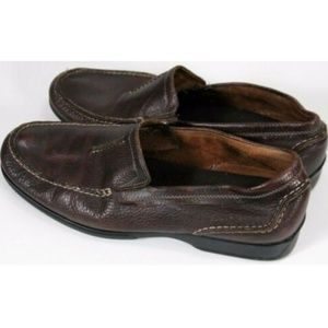Clarks Men's Slip-ons Casual Shoes Size 12
